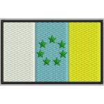 parche-bordado-bandera-canarias-nacionalista
